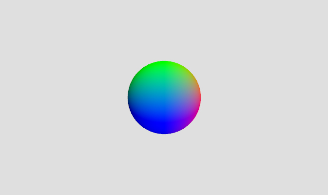 Basic GLSL Displacement Shader in Three js – benchung com